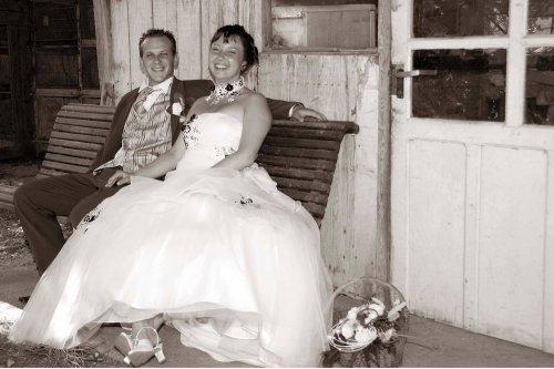 Photographe mariage -                 STUDIO VICENTE - photo 18
