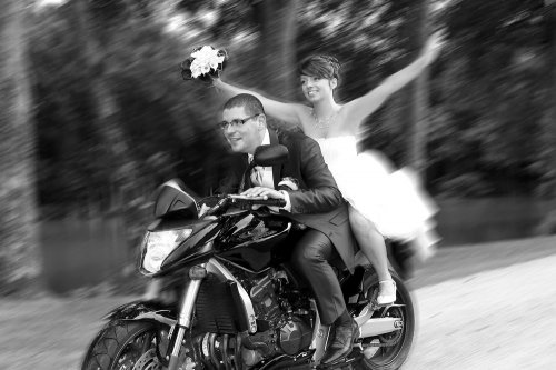 Photographe mariage - VISUEL IMPACT - photo 29