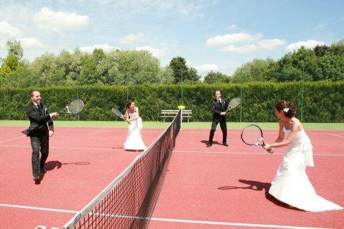 Photographe mariage - VISUEL IMPACT - photo 79