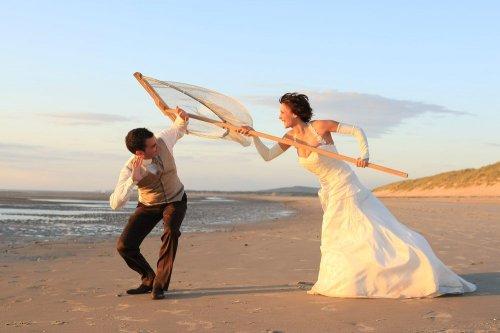 Photographe mariage - VISUEL IMPACT - photo 83