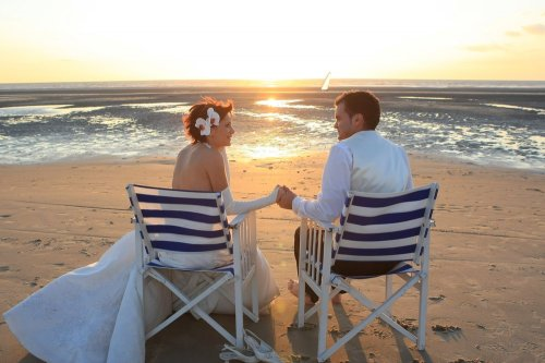 Photographe mariage - VISUEL IMPACT - photo 84