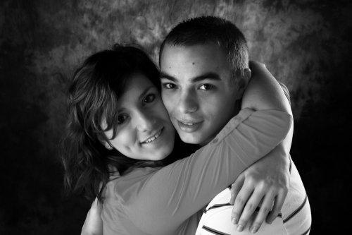 Photographe mariage - VISUEL IMPACT - photo 24