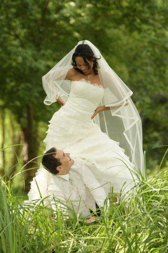 Photographe mariage - VISUEL IMPACT - photo 69