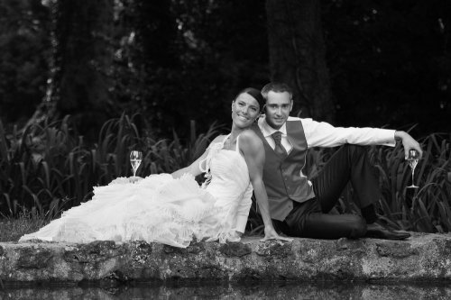 Photographe mariage - VISUEL IMPACT - photo 105