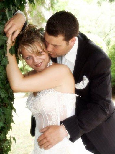 Photographe mariage - VISUEL IMPACT - photo 44
