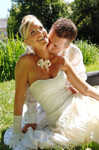Photographe mariage - VISUEL IMPACT - photo 36