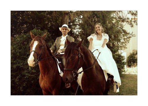 Photographe mariage - VISUEL IMPACT - photo 72