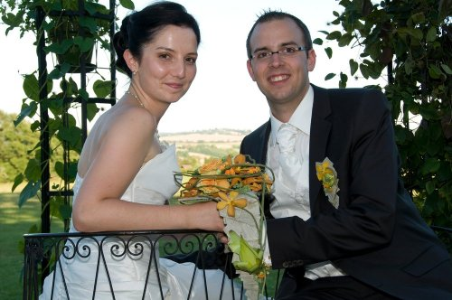 Photographe mariage -                 STUDIO VICENTE - photo 28