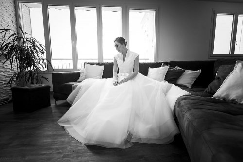 Photographe mariage - Elise Julliard - photo 16