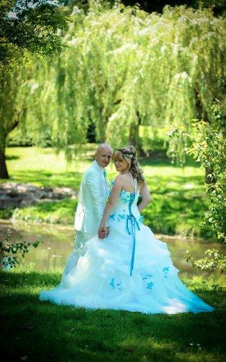 Photographe mariage - PHOTOGRAPHES D'EVENEMENTS - photo 15