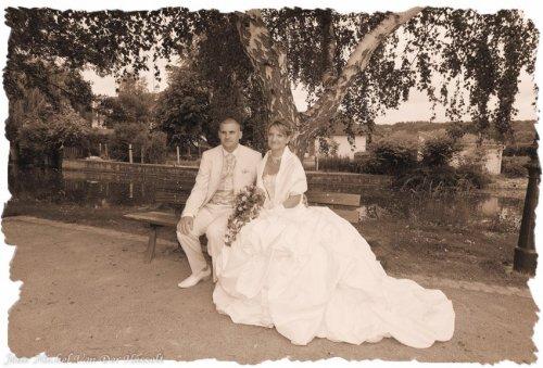 Photographe mariage - VDH-PHOTOS - photo 21