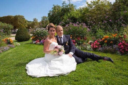 Photographe mariage - VDH-PHOTOS - photo 116