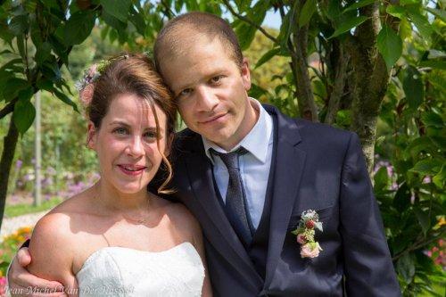 Photographe mariage - VDH-PHOTOS - photo 106