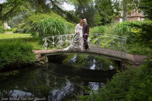 Photographe mariage - VDH-PHOTOS - photo 83