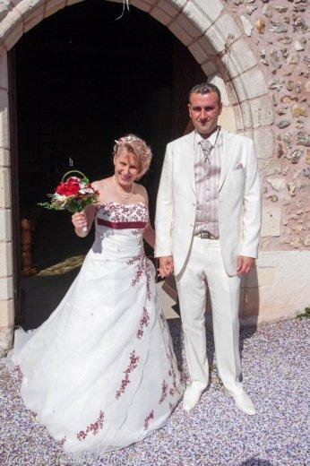Photographe mariage - VDH-PHOTOS - photo 40