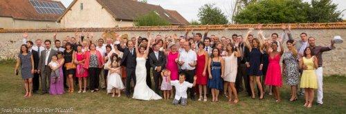 Photographe mariage - VDH-PHOTOS - photo 123