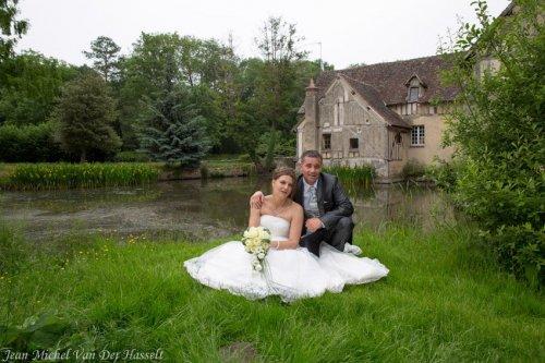 Photographe mariage - VDH-PHOTOS - photo 140