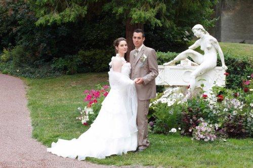 Photographe mariage - VDH-PHOTOS - photo 13