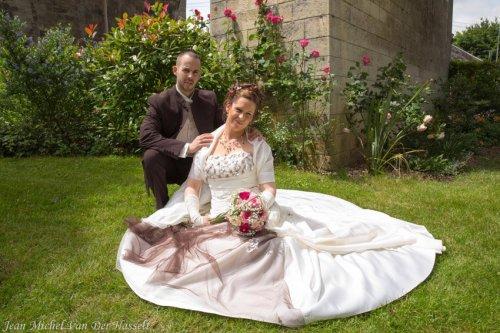 Photographe mariage - VDH-PHOTOS - photo 89