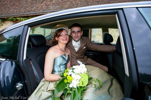 Photographe mariage - VDH-PHOTOS - photo 155