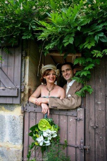 Photographe mariage - VDH-PHOTOS - photo 152