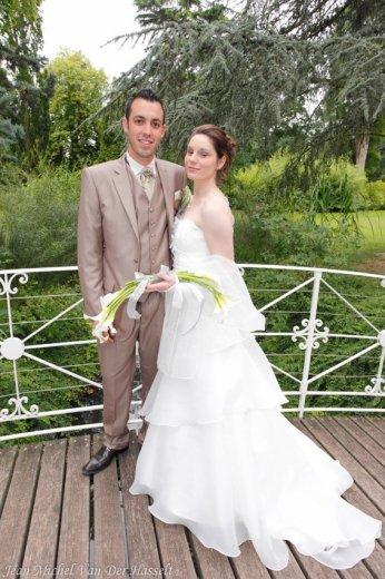 Photographe mariage - VDH-PHOTOS - photo 12