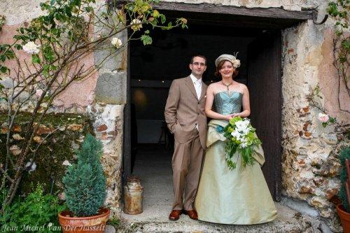 Photographe mariage - VDH-PHOTOS - photo 156