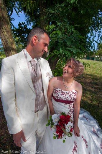 Photographe mariage - VDH-PHOTOS - photo 54