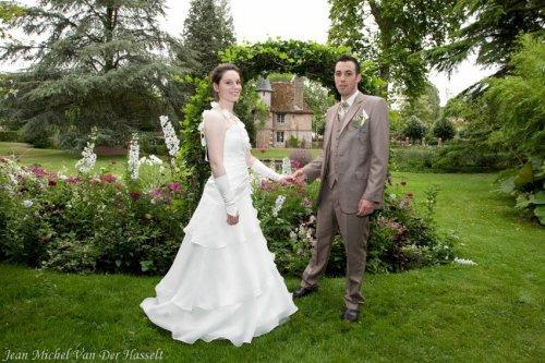 Photographe mariage - VDH-PHOTOS - photo 1