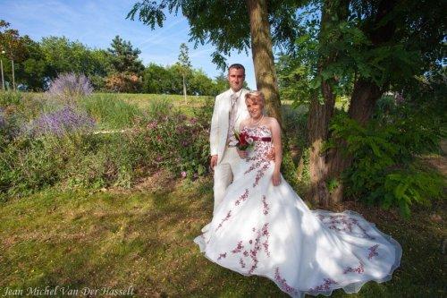 Photographe mariage - VDH-PHOTOS - photo 51