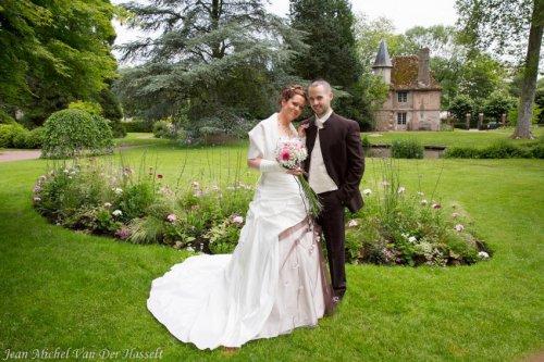 Photographe mariage - VDH-PHOTOS - photo 77