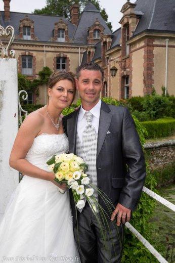 Photographe mariage - VDH-PHOTOS - photo 130