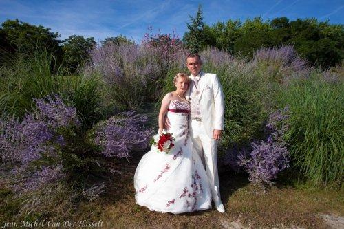 Photographe mariage - VDH-PHOTOS - photo 48