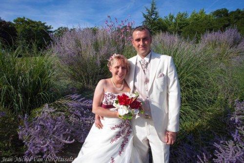 Photographe mariage - VDH-PHOTOS - photo 49
