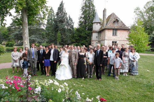 Photographe mariage - VDH-PHOTOS - photo 18
