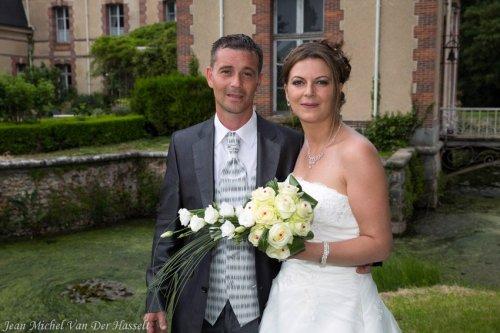 Photographe mariage - VDH-PHOTOS - photo 126
