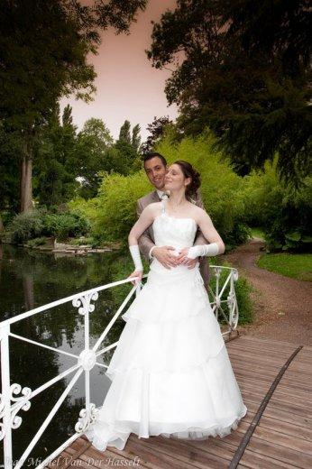 Photographe mariage - VDH-PHOTOS - photo 6