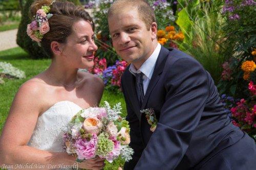 Photographe mariage - VDH-PHOTOS - photo 114