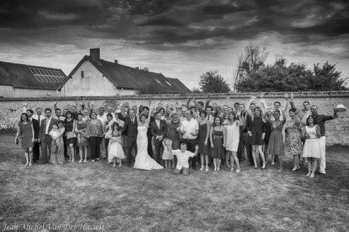 Photographe mariage - VDH-PHOTOS - photo 124