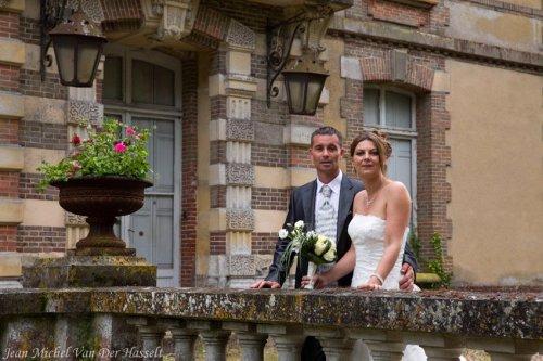 Photographe mariage - VDH-PHOTOS - photo 133