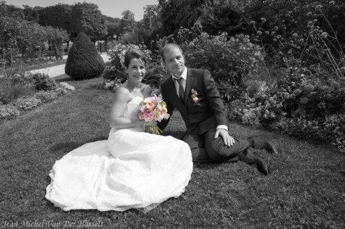 Photographe mariage - VDH-PHOTOS - photo 111