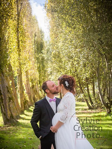 Photographe mariage - Sylvie Création Photo - photo 55