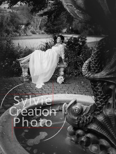 Photographe mariage - Sylvie Création Photo - photo 53