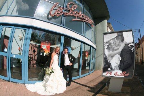 Photographe mariage - PHOTO-CONSEILS - photo 24