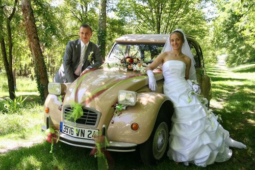 Photographe mariage - PHOTO-CONSEILS - photo 28