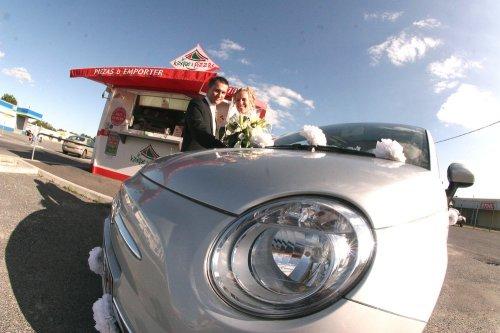 Photographe mariage - PHOTO-CONSEILS - photo 33