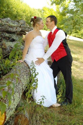 Photographe mariage - PHOTO-CONSEILS - photo 35