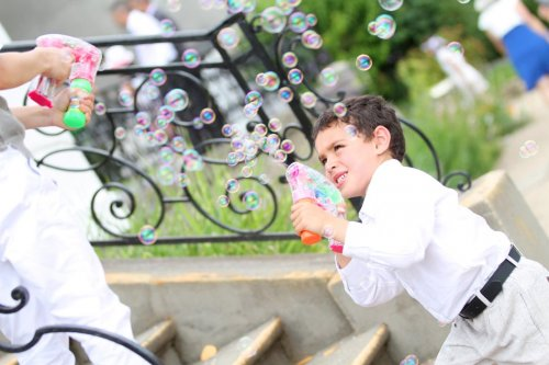 Photographe mariage - Vincent Pelvillain Photographe - photo 6