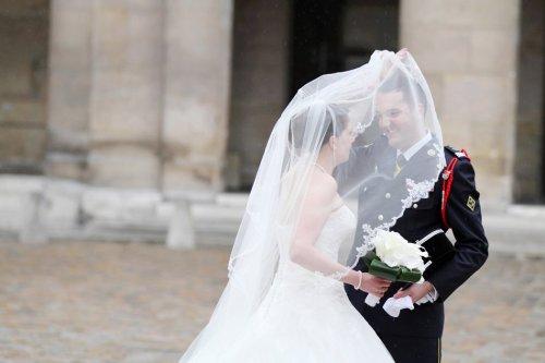 Photographe mariage - Vincent Pelvillain Photographe - photo 3
