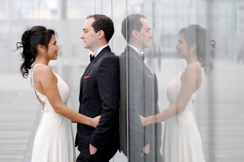 Photographe mariage - Vincent Pelvillain Photographe - photo 4
